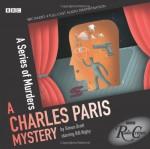 A Series of Murders - Simon Brett, Full Cast, Bill Nighy