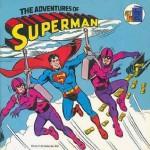 The Adventures of Superman - Patricia Relf, Kurt Schaffenberger, David Hunt