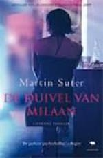 De duivel van Milaan - Martin Suter, Herman Vinckers