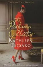 The Perfume Collector by Kathleen Tessaro (11-Apr-2013) Paperback - Kathleen Tessaro