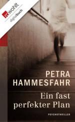 Ein fast perfekter Plan (German Edition) - Petra Hammesfahr
