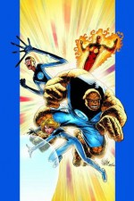Ultimate Fantastic Four, Vol. 2 - Warren Ellis, Mike Carey, Adam Kubert, Jae Lee