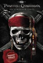 Pirates of the Caribbean: On Stranger Tides (The Junior Novelization) - James Ponti, Catherine Onder