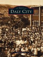 Daly City - Bunny Gillespie