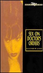 Sex on Doctor's Orders - Alizarin Lake