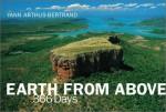 Earth from Above: 365 Days - Yann Arthus-Bertrand, Simon Jones
