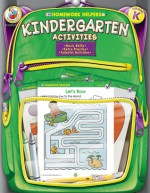Kindergarten Activities Homework Helper - Frank Schaffer Publications, Susan Weitzel, Frank Schaffer Publications