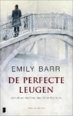 De perfecte leugen - Emily Barr, Karin Gommers, Hanneke van Soest