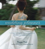 Emily Post's Wedding Planner, 4e - Peggy Post, Emily Post