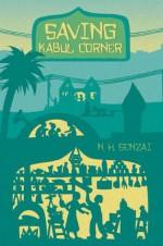 Saving Kabul Corner - N.H. Senzai