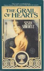 The Grail of Hearts - Susan Shwartz