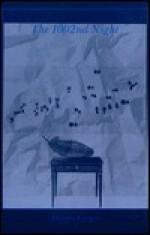 The 1002nd Night - Debora Greger