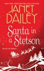 Santa In A Stetson - Janet Dailey