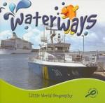 Waterways - Ellen K. Mitten