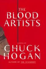 The Blood Artists - Chuck Hogan