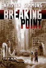 Breaking Point - Kristen Simmons
