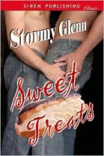 Sweet Treats - Stormy Glenn