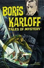 Boris Karloff Tales of Mystery Archives, Vol. 1 - Alex Toth, Joe Orlando, Len Wein, Jerry Robinson, José Luis García-López, Sara Karloff