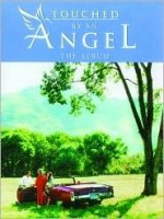 Touched by an Angel -- The Album: Piano/Vocal/Chords - Alfred A. Knopf Publishing Company, Alfred A. Knopf Publishing Company