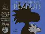 "The Complete ""Peanuts"" Volume 12: 1973 to 1974 (The Complete Peanuts) - Charles M. Schulz, Billie Jean King"