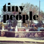 Tiny People - Russ Woods
