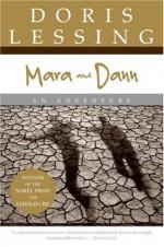 Mara and Dann (Mara and Dann #1) - Doris Lessing