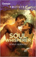 Soul Whisperer - Jenna Kernan