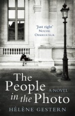 The People in the Photo - Hélène Gestern, Emily Boyce, Ros Schwartz