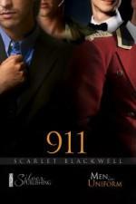 911 - Scarlet Blackwell