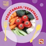 Vegetables/Vegetales - Tea Benduhn