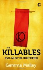 The Killables - Gemma Malley