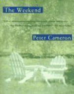 The Weekend - Peter Cameron