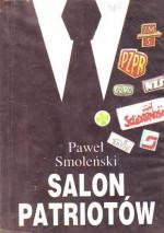 Salon patriotów - Paweł Smoleński