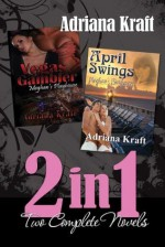 Adriana Kraft 2 in 1 Volume 2 - Adriana Kraft