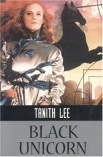 Black Unicorn - Tanith Lee, Heather Cooper