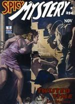 Spicy Mystery Stories 11/42 - Lew Merrill, Robert Leslie Bellem, H.J. Ward