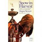 Snow In Harvest - Angus Stewart
