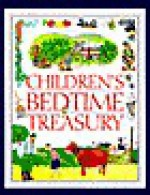 Children's Bedtime Treasury - Parragon Publishing, Allison Morris, Louisa Somerville
