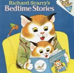 Richard Scarry's Bedtime Stories - Richard Scarry