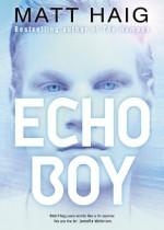 Echo Boy - Matt Haig