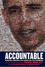 Accountable: Making America as Good as Its Promise - Tavis Smiley, Stephanie Robinson