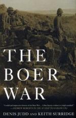The Boer War - Denis Judd