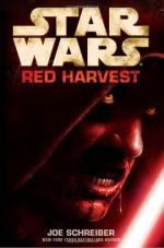 Red Harvest - Joe Schreiber