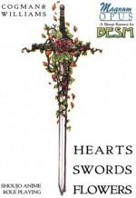 Hearts Swords Flowers: Besm Supplement - Genevieve Cogman