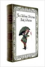 Children's Christmas Book Collection with illustrations - Sam Ngo, Charles Dickens