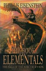 The Book of Elementals - Phyllis Eisenstein