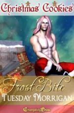 Christmas Cookies: Frost Bite - Tuesday Morrigan