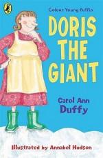Doris the Gian - Carol Ann Duffy