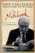 The Notebook - José Saramago, Daniel Hahn, Umberto Eco, Amanda Hopkinson