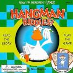 Nir! Games: Hangman Riddles! A Game of the Body - Nora Gaydos